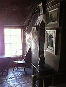 Fonthill Museum, Doylestown, PA.