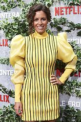 March 6, 2019 - Madrid, Spain - Laura Madrueno attends the premiere of 'Triple Frontera' of Netflix in Madrid, Spain. March 06, 2019. (Credit Image: © Borjab.Hojas/NurPhoto via ZUMA Press)