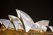 Vivid Live at Sydney Opera House- A Festival of music, film, theatre and visual arts co-curated by critically acclaimed artist and musician Laurie Anderson and legendary rock icon Lou Reed. Paul Lovelace Photography.