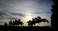 Huntingdon Races - 11 January 2019
