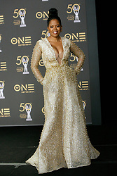 March 30, 2019 - Los Angeles, CA, USA - Hollywood, CA - MAR 30:  Malinda Williams at the 50th NAACP Image Awards Press Room at the Dolby Theatre on March 30 2019 in Hollywood CA. Credit: CraSH/imageSPACE (Credit Image: © Crash via ZUMA Wire)