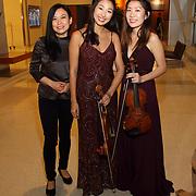 Wen Shen, Liz Lee, Xiao Xiao Qiang
