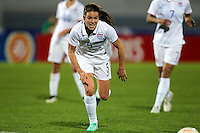 Fifa Womans World Cup Canada 2015 - Preview //<br /> Algarve Cup 2015 Tournament ( Vila Real San Antonio Sport Complex - Portugal ) - <br /> Usa vs Switzerland 3-0 , Kelley O'Hara of Usa