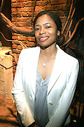 """Carmen Renee at the Alica Keys """" As I am"""" celebration wrap party at Park on June 18, 2008"""