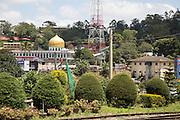 Town of Bandarawella, Badulla District, Uva Province, Sri Lanka, Asia