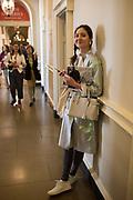 ALIONA ADRIANOVA,, Photo London. Somerset House, London, 15 May 2019