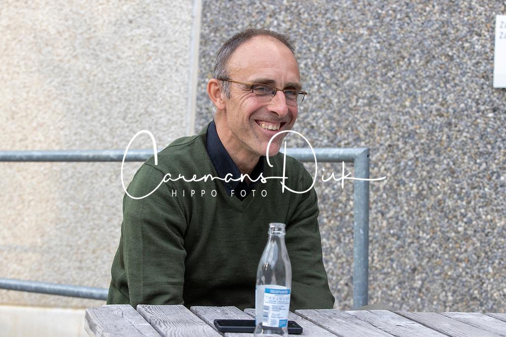 De Smet Stefaan, BEL<br /> Ronde tafel gesprek BWP verervers<br /> Oud Heverlee 2020<br /> © Hippo Foto - Dirk Caremans<br /> 24/07/2020