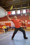 Para-Badminton - Turkey 2016