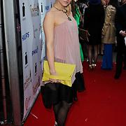 NLD/Amsterdam/20120312 - Uitreiking Rembrandt Awards 2012, Caroline Spoor