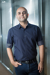 Ronaldo Magalhães, executivo de xxx, Lojas Renner. FOTO: Jefferson Bernardes/ Agência Preview