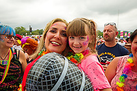 people Rewind South Festival at Temple Island Meadows.