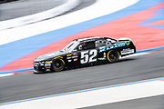 September 28-30, 2018. Charlotte Motorspeedway, Xfinity Series, Drive for the Cure 200: David Starr, Means Motorsports, Chevrolet