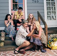 Megan Weaver Family in Carp
