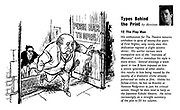 Types Behind the Print. 12. Play Man