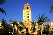 Beverly Hills City Hall, California (LA)
