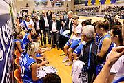 DESCRIZIONE : Parma All Star Game 2012 Donne Torneo Ocme Lega A1 Femminile 2011-12 FIP <br /> GIOCATORE : Roberto Ricchini<br /> CATEGORIA : coach time out<br /> SQUADRA : Nazionale Italia Donne Ocme All Stars<br /> EVENTO : All Star Game FIP Lega A1 Femminile 2011-2012<br /> GARA : Ocme All Stars Italia<br /> DATA : 14/02/2012<br /> SPORT : Pallacanestro<br /> AUTORE : Agenzia Ciamillo-Castoria/C.De Massis<br /> GALLERIA : Lega Basket Femminile 2011-2012<br /> FOTONOTIZIA : Parma All Star Game 2012 Donne Torneo Ocme Lega A1 Femminile 2011-12 FIP <br /> PREDEFINITA :
