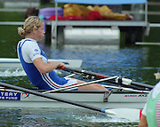 "Lucerne; SWITZERLAND; ""women's double. GBR W2X. Gillian LINDSEY.  2000 FISA World Cup""; Rotsee Rowing Course; ""June 2000.  [Mandatory Credit""; Peter Spurrier/Intersport-images] 2000 FISA World Cup, Lucerne, SWITZERLAND"