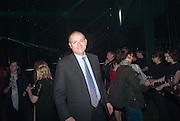 MARK THOMPSON, The Tanks at Tate Modern, opening. Tate Modern, Bankside, London, 16 July 2012