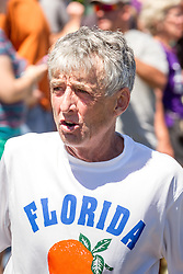 41st Falmouth Road Race: Frank Shorter