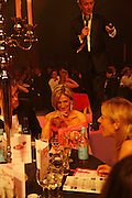 Emily Maitlis, The Blush Ball, Natural History Museum, London<br />Breast Cancer Haven trust charity evening for the construction of a third Haven in North England. ONE TIME USE ONLY - DO NOT ARCHIVE  © Copyright Photograph by Dafydd Jones 66 Stockwell Park Rd. London SW9 0DA Tel 020 7733 0108 www.dafjones.com