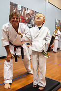 Spring '18 Seido Karate Intradojo Tournament