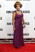 25 October 2010- New York, NY- Macy Gray at Tyler Perry's World Premiere of the Film 'For Colored Girls ' an Adaptation of Ntozake Shange's play ' For Colored Girls Who Have Considered Suicide When the Rainbow Is Enuf.' held at the Zeigfeld Theater on October 25, 2010 in New York City.