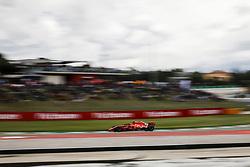 May 13, 2018 - Barcelona, Catalonia, Spain - 07 Kimi Raikkonen from Finland Scuderia Ferrari SF71H during the Spanish Formula One Grand Prix at Circuit de Catalunya on May 13, 2018 in Montmelo, Spain. (Credit Image: © Xavier Bonilla/NurPhoto via ZUMA Press)