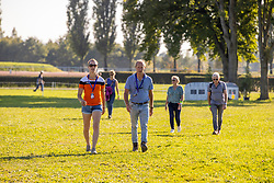 Blom Merel, NED<br /> FEI EventingEuropean Championship <br /> Avenches 2021<br /> © Hippo Foto - Dirk Caremans<br />  24/09/2021