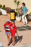 073115 Spanish Royals At The Calanova Nautic Club In Mallorca