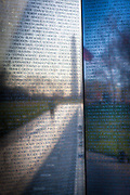 The Vietnam Veterans Memorial is a national memorial in Washington, D.C. It honors U.S. service members of the U.S. armed forces who fought in the Vietnam War, service members who died in service in Vietnam/South East Asia, and those service members who were unaccounted for (Missing In Action) during the War.