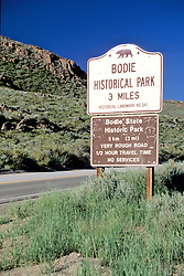 Bodie Signs