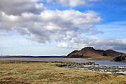 Fjallabak Nature Reserve, South-west Iceland