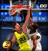 2013 Summer Basketball
