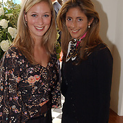 Modeshow Sheila de Vries, Fabienne de Vries en Danie Bles