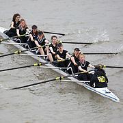 Women's J18 8+