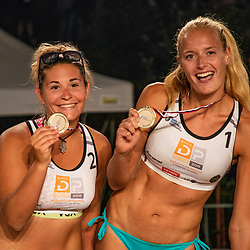 20190720: SLO, Beach Volleyball - Sberbank drzavno prvenstvo v odbojki na mivki Kranj 2019