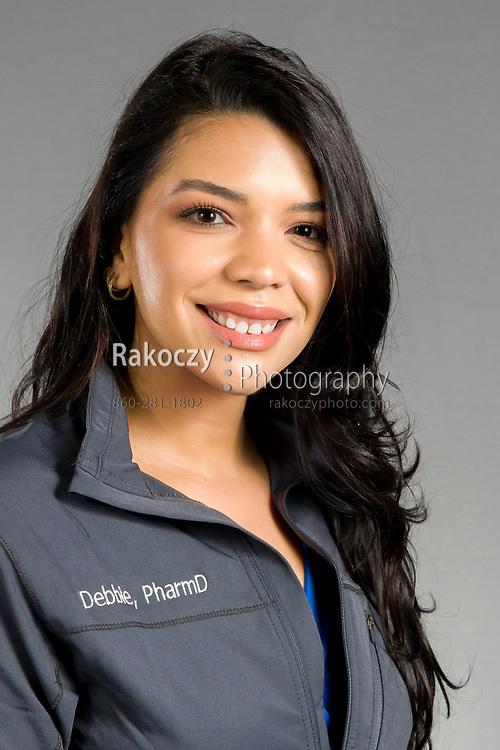 Deborah Reyes, PharmD