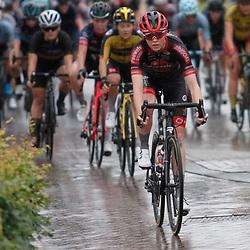 VELDHOVEN (NED) July 3: CYCLING:Omloop der Kempen: Fem van Empel