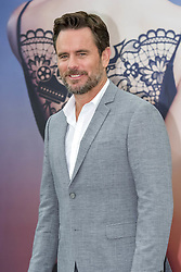 June 18, 2018 - Monte Carlo, Monaco - CHARLES ESTEN of the series 'Nashville,' attends a photocall during the 58th Monte Carlo TV Festival in Monte Carlo, Monaco.  (Credit Image: © Panoramic via ZUMA Press)