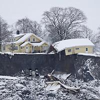 Leirskredet på Gjerdrum