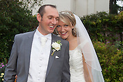 Liz & David at the Country Cottage Hotel in Ruddington.