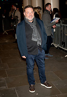 John Thomson  at the Only Fools and Horses The Musical 1st Birthday Party 27 Feb 2020 Theatre Royal Haymarket, London. 27 February 2020 photo by Brian Jordan