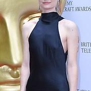 Jennifer Kirby Arrivers at the British Academy Television Craft Awards on 28 April 2019, London, UK.