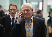 © Licensed to London News Pictures. 15/03/2015. Liverpool, UK. Paddy Ashdown The Liberal Democrat Spring Conference in Liverpool 15th March 2015. Photo credit : Stephen Simpson/LNP