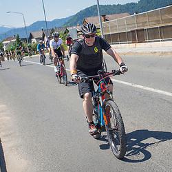 20170528: SLO, Events - Scottov kolesarski dan v Kranju