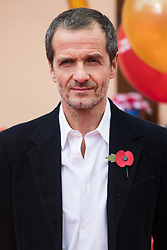 © Licensed to London News Pictures. 05/11/2017. London, UK. DAVID HEYMAN attends the Paddington Bear 2 UK film premiere. Photo credit: Ray Tang/LNP