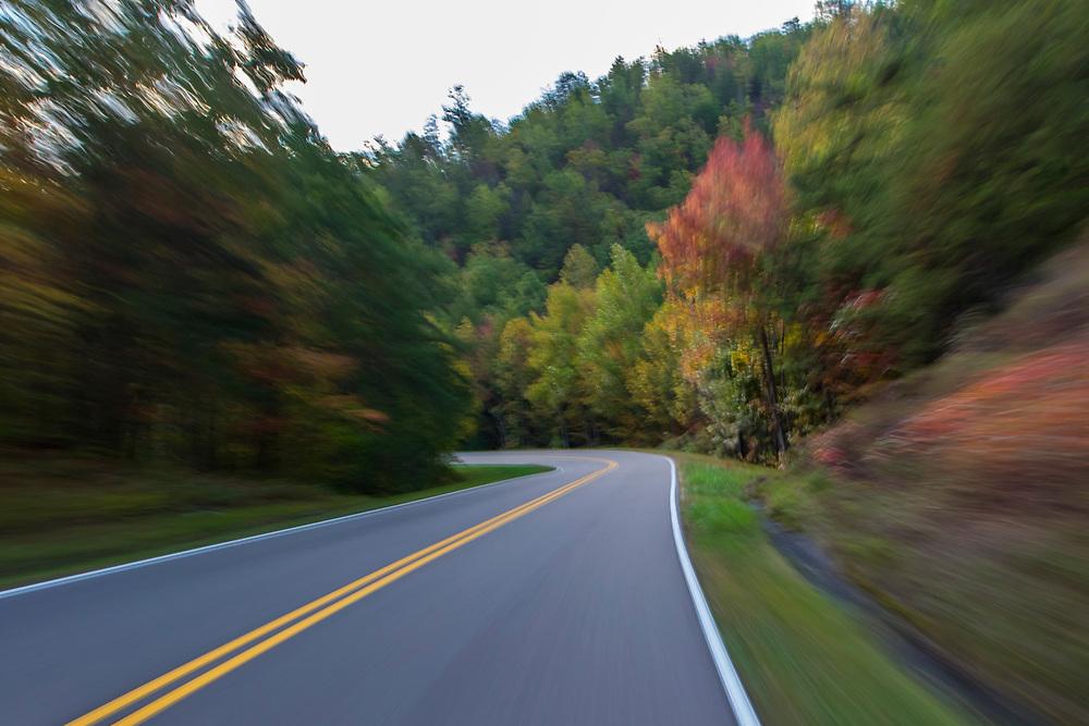 ASHEVILLE, NC - OCTOBER 10: Images of the Biltmore Estate in Asheville, NC and Gatlinburg, TN.