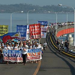 Climate crisis, Philippines