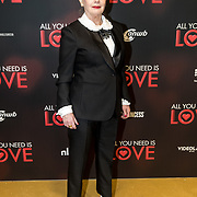 NLD/Amsterdam/20181126 - premiere All You Need Is Love, Trudy Labij