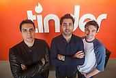 Executives of Tinder